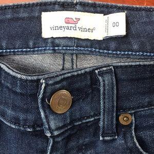 Vineyard Vines skinny jeans